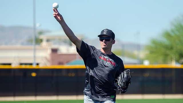 Beisbol, LMB: Daniel Gutiérrez llega a reforzar el pitcheo de Toros de Tijuana
