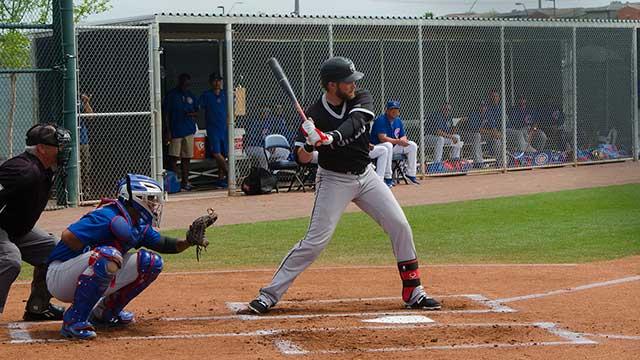 Beisbol, LMB: Toros venció a Cachorros de Chicago y ligó su octava victoria en pretemporada