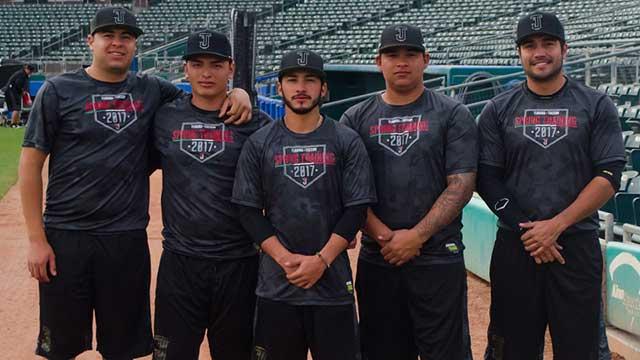 Beisbol, LMB: Prospectos de Toros de Tijuana ya entrenan con el equipo en Tucson