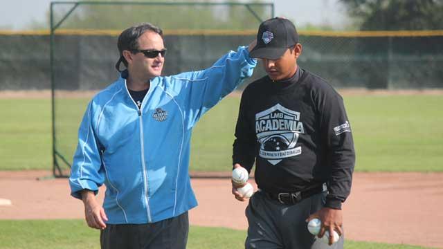 Beisbol, LMB: Se preparan 48 umpires para la temporada en la Academia LMB