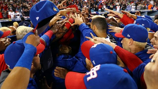 Beisbol, WBC: Éxito en el Clásico reafirmaría la pasión por el beisbol en Puerto Rico