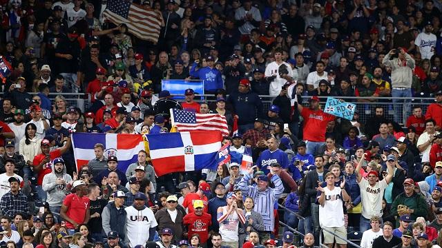 Beisbol, WBC: El Clásico Mundial de Beisbol rompe record de asisitencia al terminar la segunda ronda