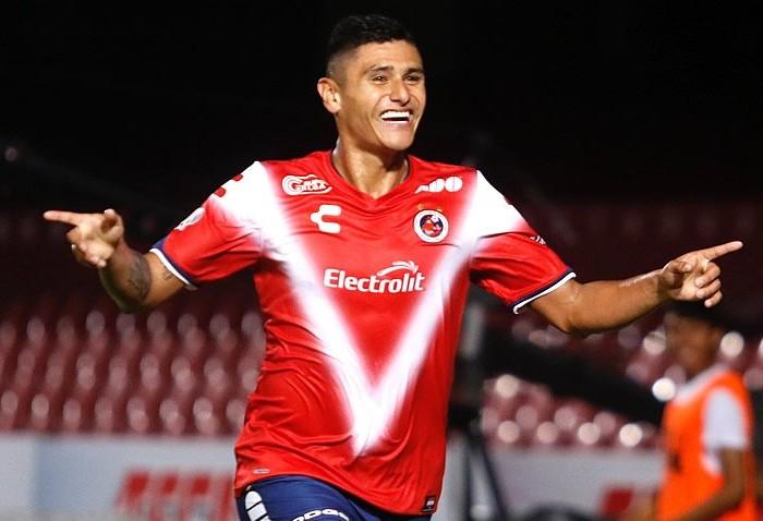Fútbol: Veracruz rescata tres puntos valiosos contra Cruz Azul