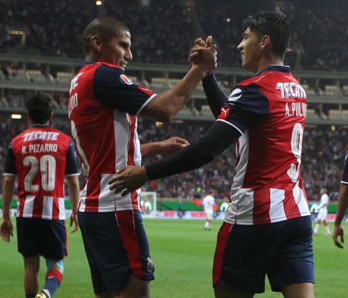 Fútbol: Titulo de Liga sería el cierre perfecto de temporada para Chivas