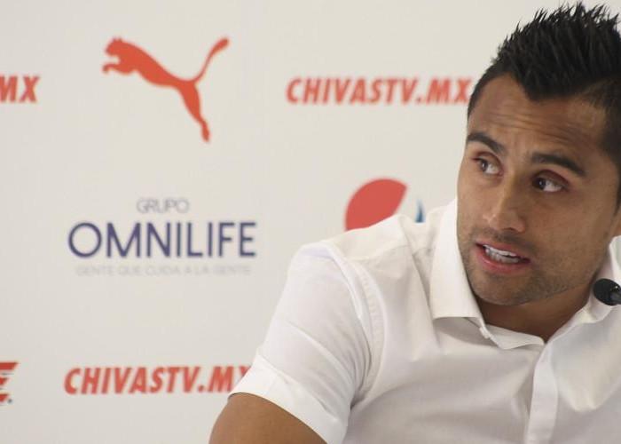 Fútbol: Liga MX debería parar un mes según Edwin Hernández
