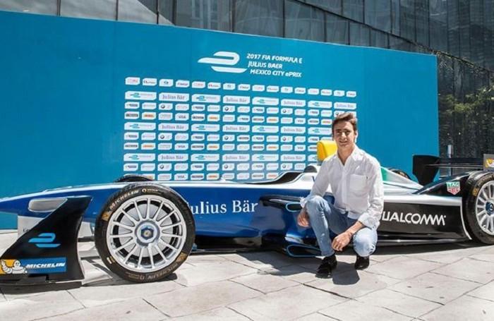 Automovilismo: Fórmula E vuelve a la Ciudad de Méixco este sábado