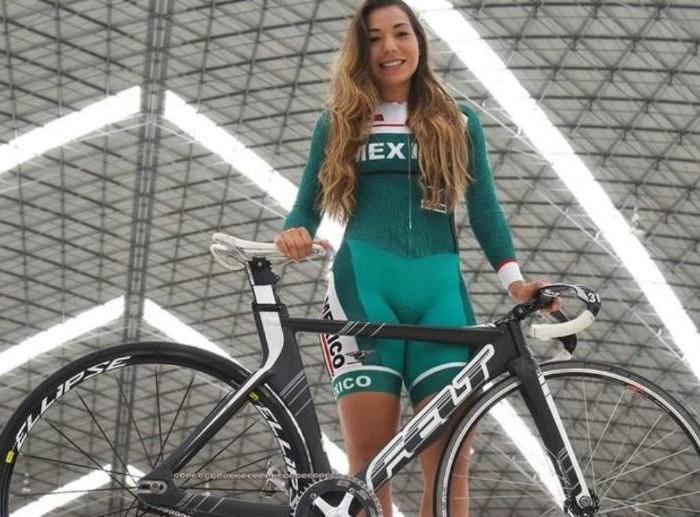 Ciclista: Mexicanos van por puntos para ranking internacional