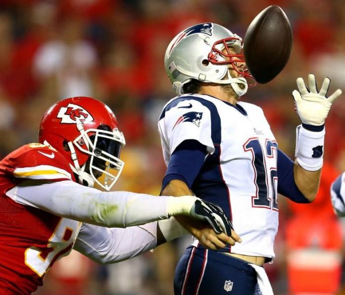 Futbol Americano: Inician trabajo de pretemporada 23 equipos de NFL