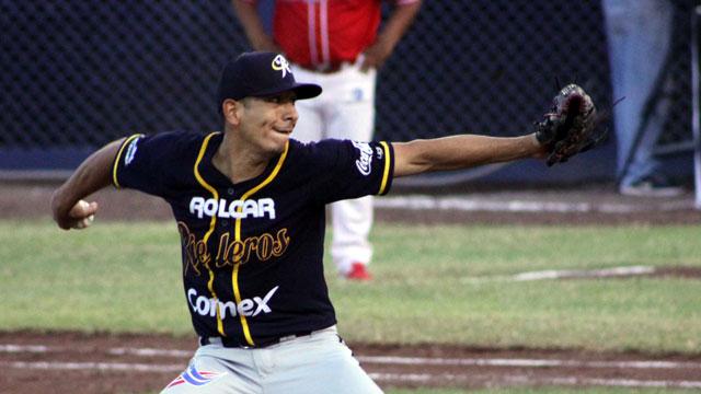 Beisbol, LMB: Con tres cuadrangulares, Rieleros empata la serie a Veracruz
