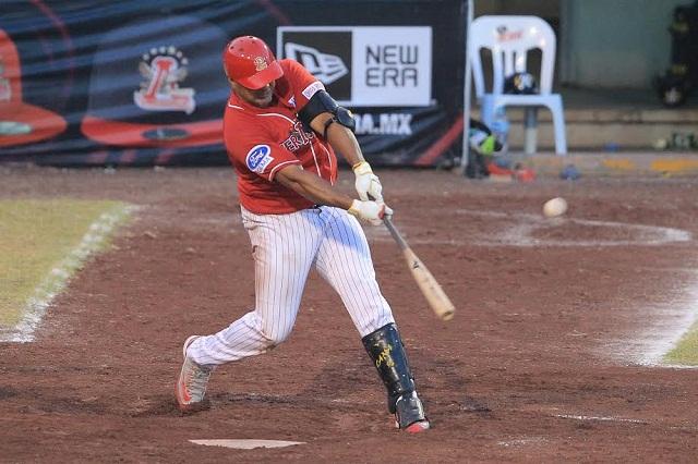 Beisbol, LMB: El Águila vuela alto y le gana la serie a Rieleros de Aguascalientes