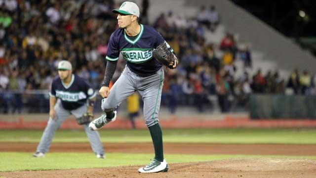 Beisbol, LMB: Generales debutó con victoria sobre Rieleros de Aguascalientes