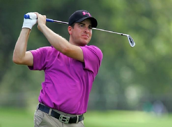 Golf: Armando Favela es el mejor mexicano en El Bosque Campeonato México