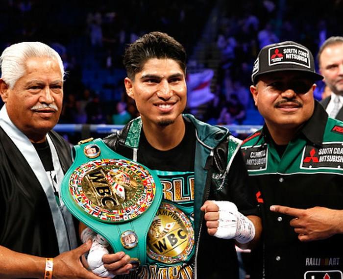 Box: Pedro Guevara busca demostrar que sigue en elite del boxeo