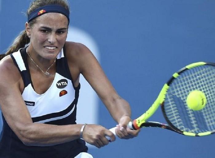 Tenis: Mónica Puig eliminada en la segunda ronda