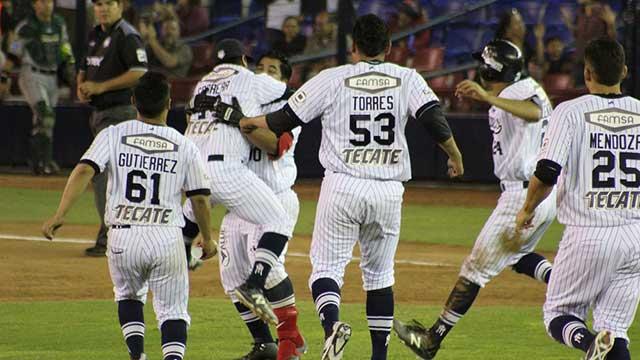 Beisbol, LMB: Sultanes inicia gira por el sur, su primer rival serán los Tigres de Quintana Roo