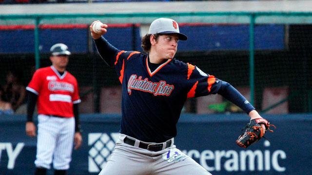 Beisbol, LMB: Tigres ganó el del honor y evitó ser barrido por Guerreros