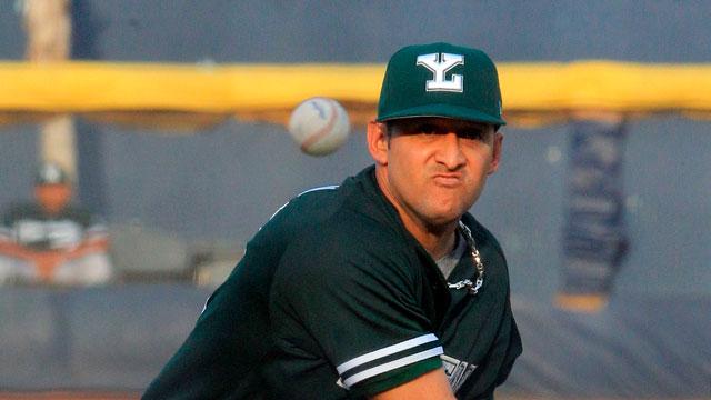 Beisbol, LMB: Negrín lanzó blnqueada para que Leones se llevaran la serie de Veracruz