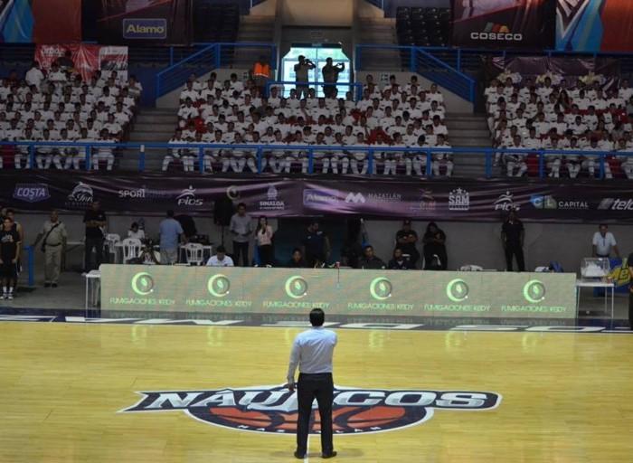 CIBACOPA, Baloncesto: CUM escenario que impone a los rivales