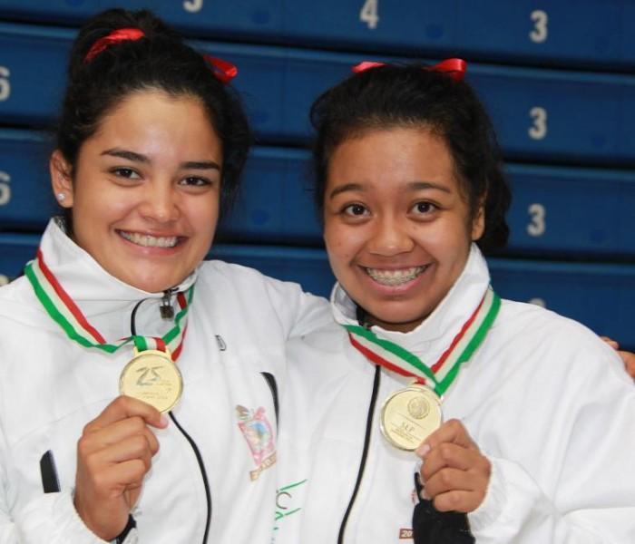 Judo: Mexicanos ganan dos platas y un bronce en Campeonato Panamericano
