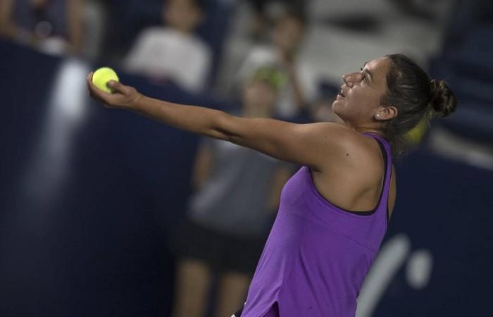 Tenis: Director de Abierto Monterrey dice que en México faltan academias
