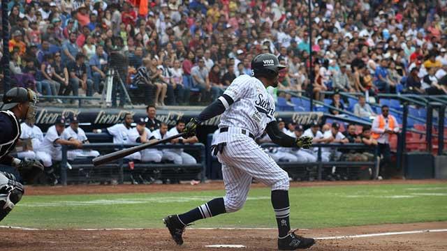 Beisbol, Los Sultanes aseguran la serie en su casa ante Bravos