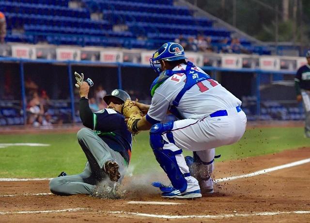 Beisbol, LMB: Acereros aseguraron la serie y ya son 14 derrotas en fila de Generales.
