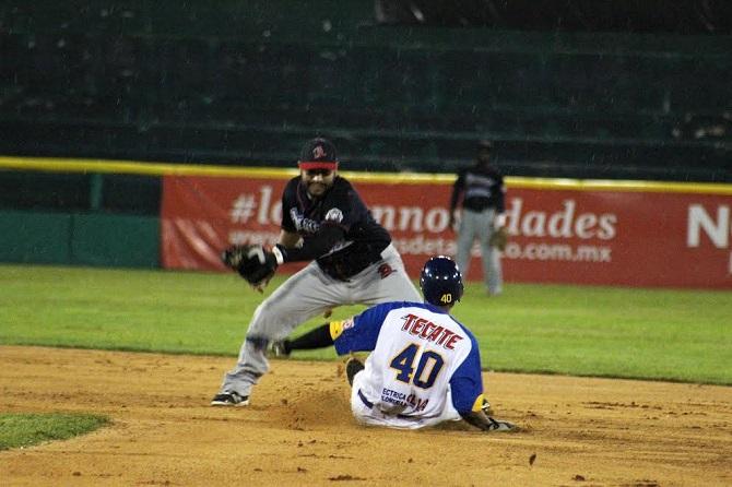 Beisbol, LMB: Excelente pitcheo de Moscoso y Bravos igualan en Villahermosa.