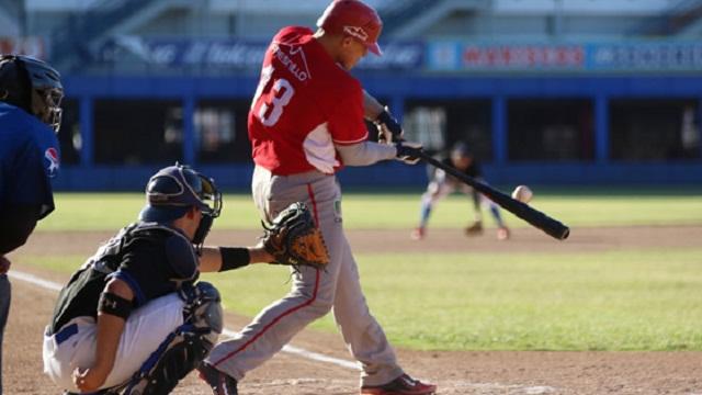 Beisbol, LMB, LNM: Rojos de Caborca venció a Centinelas de Mexicali para llevarse la serie