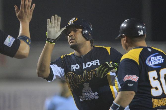 Beisbol, LMB: Llegaría Diory Hernández a Vaqueros Unión Laguna.