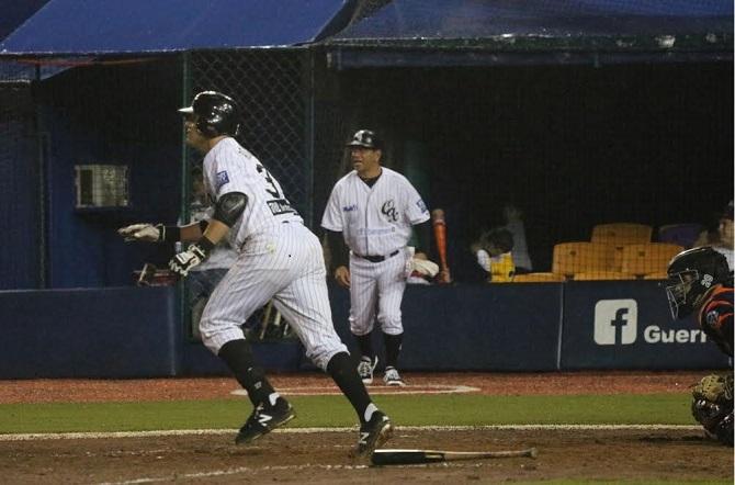 Beisbol, LMB: Guerreros empataron serie ante Tigres en el Eduardo Vasconcelos.