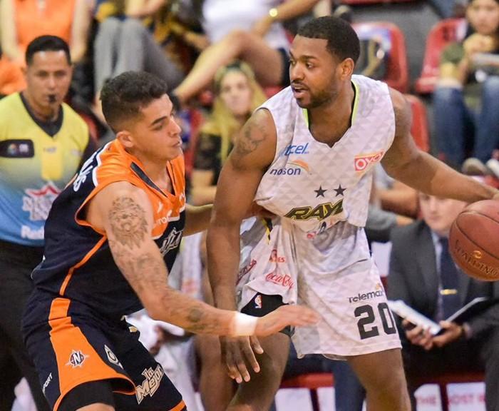 CIBACOPA, Baloncesto: Mazatlán cae ante Hermosillo