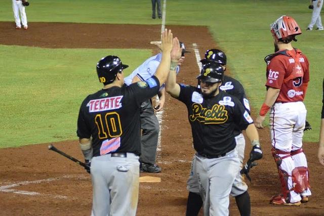 Beisbol, LMB: Pericos empató la serie en Campeche por la mínima diferencia
