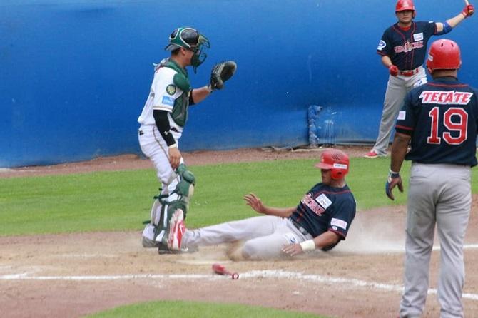 Beisbol, LMB: Rojos del Águila sacaron la serie en Puebla.