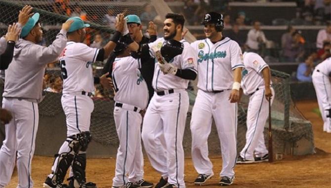 Beisbol, LMB: Serie asegurada por Saraperos en casa.