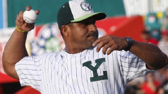 Beisbol, LMP: Mayos de Navojoa anunció a Willie Romero como nuevo manager