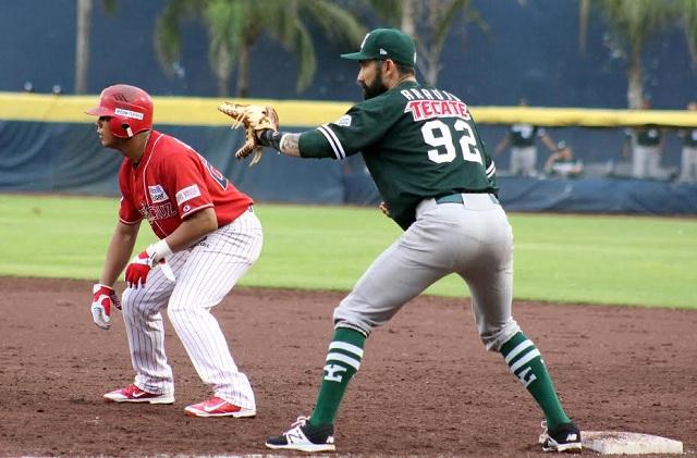 Beisbol, LMB: Leones y Rojos del Águila dividieron triunfos en la doble cartelera