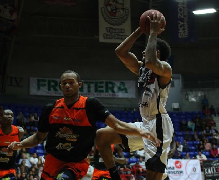 CIBACOPA, Baloncesto: Zonkeys acaba con Pioneros
