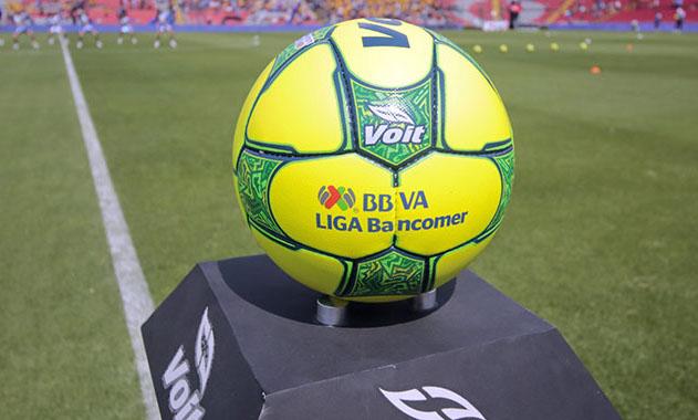 Fútbol: Octubre estará repleto de futbol mexicano
