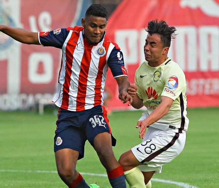 Fútbol: Finales en Sub 20 y Sub 17 de la Liga MX serán así