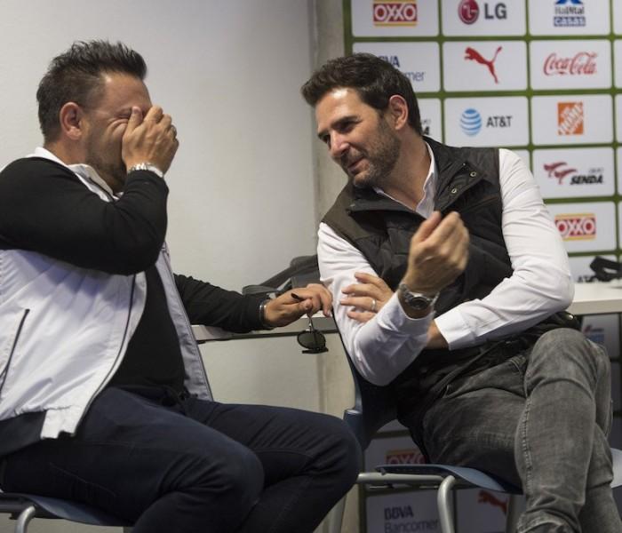 Fútbol: Davino se ilusiona con dos títulos para Monterrey