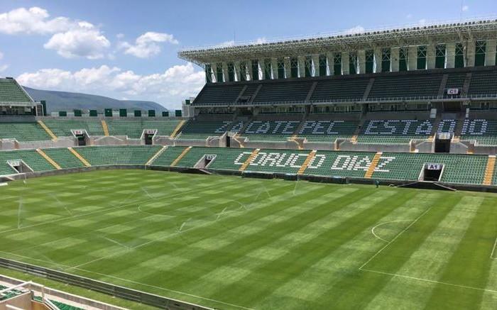 Fútbol: Zacatepec sí tendrá equipo en el Ascenso