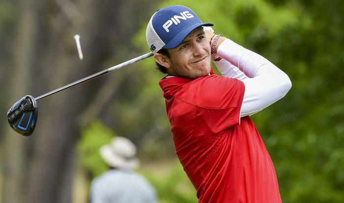 Golf: Mexicanos Ruiz y Rodríguez quedan segundo en el torneo Jamaica Classic