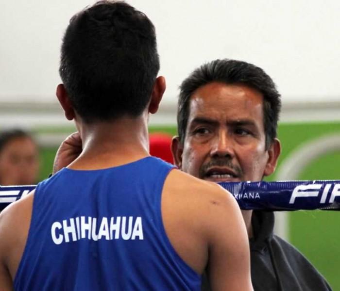 Box: Selección mexicana de box gana cinco boletos para el Mundial