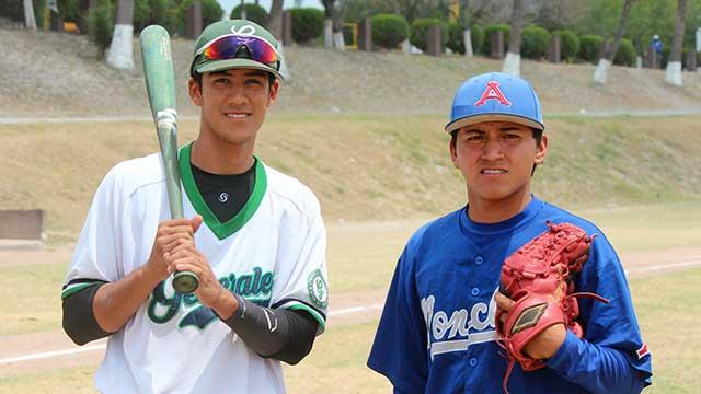 Beisbol, LMB: Vega y Téllez, Jugadores de la Semana en la Academia LMB