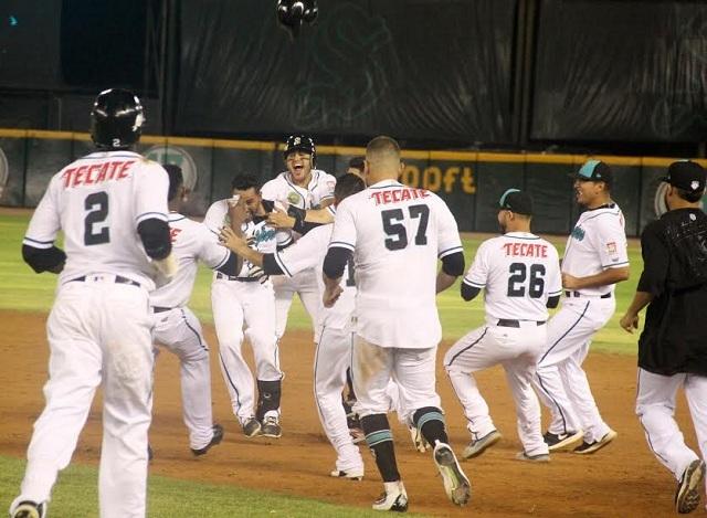 Beisbol, LMB: Lemus fue el héroe y Saraperos dejó tendidos a Generales para igualar la serie