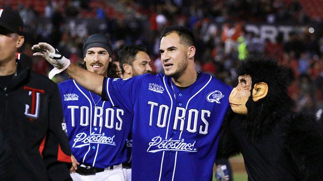 Beisbol, LMB: En extra innings, Toros completó la barrida sobre Generales