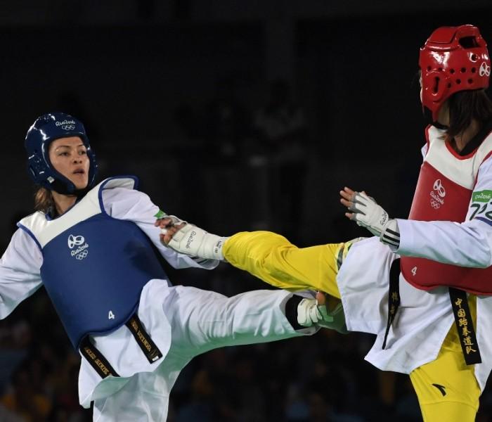 Taekwondo: Mexicanos van a Corea a enfrentar un Mundial distinto