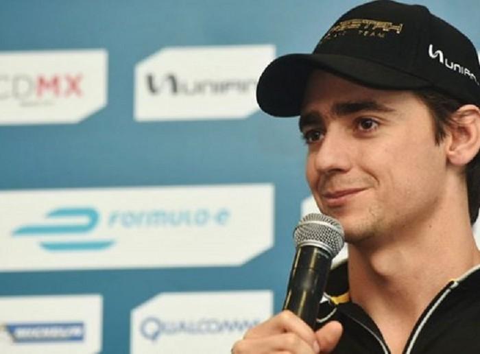 Automovilismo: Esteban Gutiérrez llega a IndyCar Series