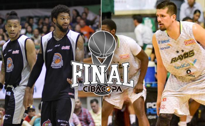 CIBACOPA, Baloncesto: Conoce las fechas de la serie final