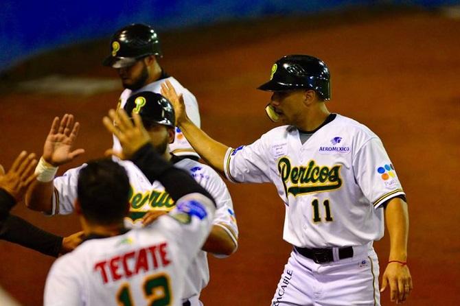 Beisbol, LMB: Se quedan Pericos con el duelo ante Guerreros de Oaxaca.